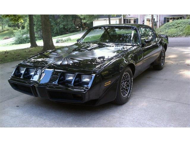 Picture of '79 Firebird Trans Am located in Missouri - PFRY