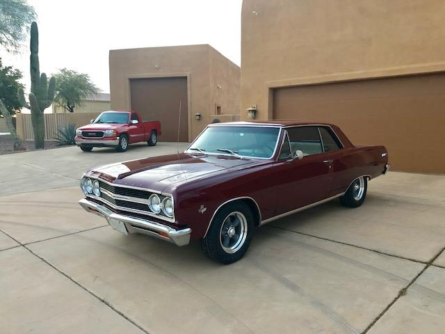 Picture of 1965 Chevrolet Chevelle SS - $47,000.00 - PFS0