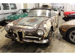Picture of Classic '63 Giulietta Spider located in Ohio Offered by MB Vintage Cars Inc - PFS7