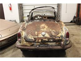 Picture of 1963 Giulietta Spider - $14,950.00 Offered by MB Vintage Cars Inc - PFS7