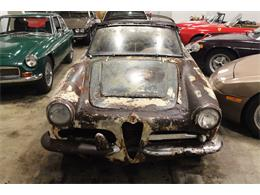 Picture of '63 Alfa Romeo Giulietta Spider located in Ohio Offered by MB Vintage Cars Inc - PFS7