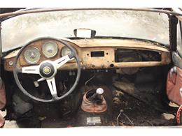 Picture of 1963 Giulietta Spider located in Cleveland Ohio Offered by MB Vintage Cars Inc - PFS7