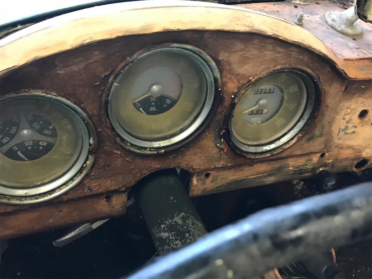 Large Picture of '63 Alfa Romeo Giulietta Spider located in Ohio - $14,950.00 - PFS7
