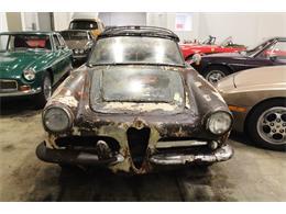 Picture of Classic '63 Giulietta Spider - PFS7