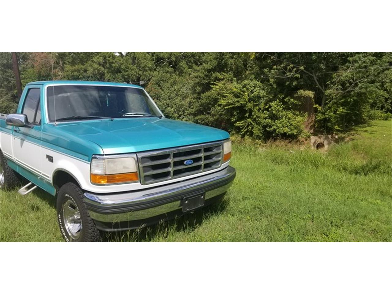 Large Picture of 1994 F150 - PFS9