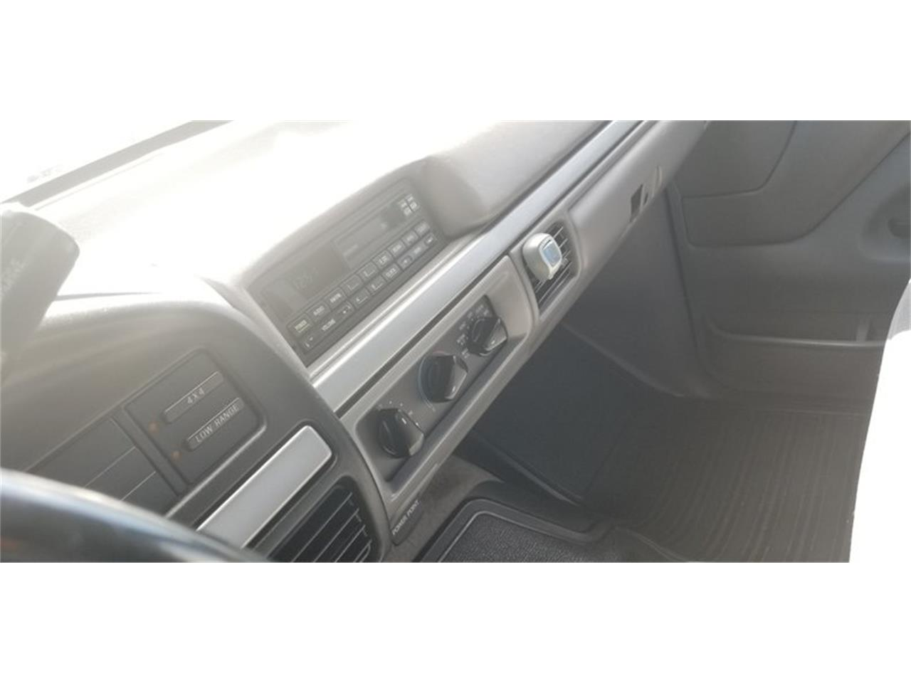 Large Picture of '94 F150 Offered by Dan Kruse Classics - PFS9