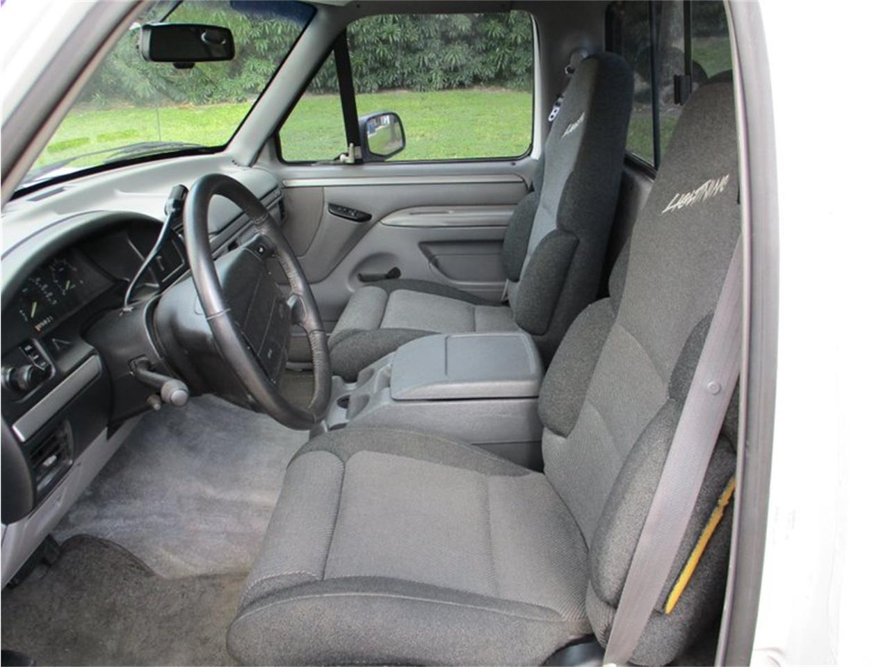 Large Picture of '94 F150 Offered by Dan Kruse Classics - PFSA