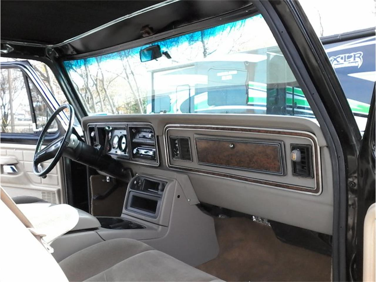 Large Picture of '78 Bronco - PFSE