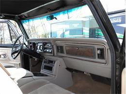 Picture of '78 Bronco - PFSE