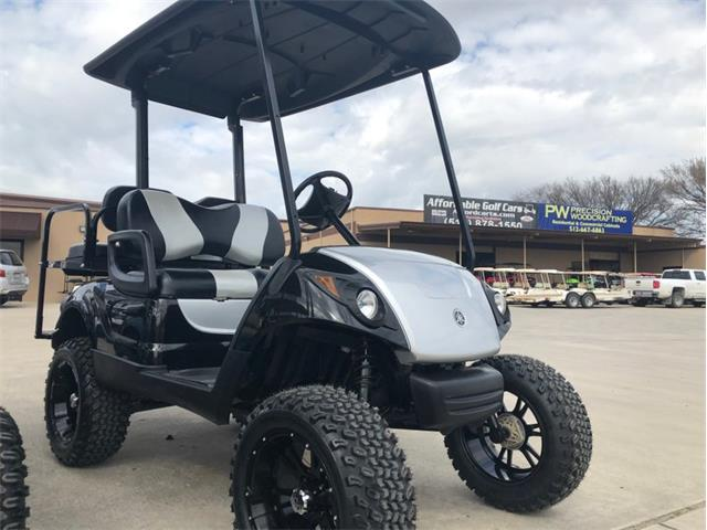 Picture of '11 Golf Cart located in Waco Texas Auction Vehicle Offered by  - PFSY