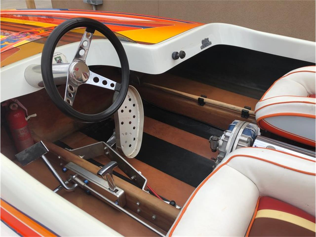 Large Picture of 1978 Cole TR2 located in Texas Offered by Dan Kruse Classics - PFSZ