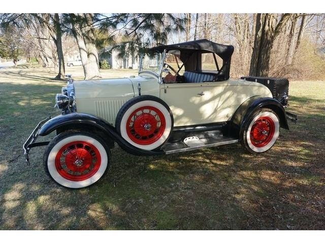 Picture of '31 Model A located in Monroe New Jersey - PFT4