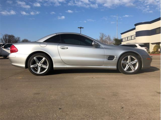 Picture of '04 500SL Auction Vehicle - PFT5