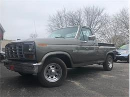 Picture of 1994 Ford F150 - PFTC