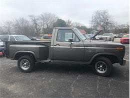 Picture of 1994 Ford F150 Auction Vehicle - PFTC