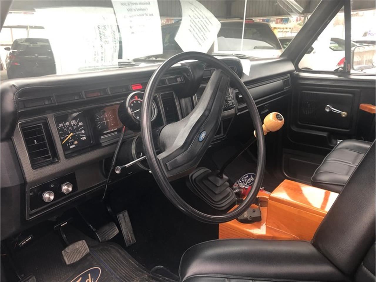 Large Picture of 1994 Ford F150 - PFTC