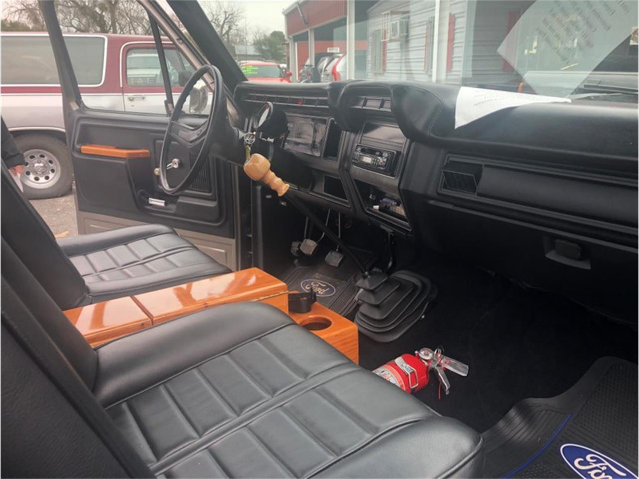 Large Picture of '94 F150 Auction Vehicle - PFTC