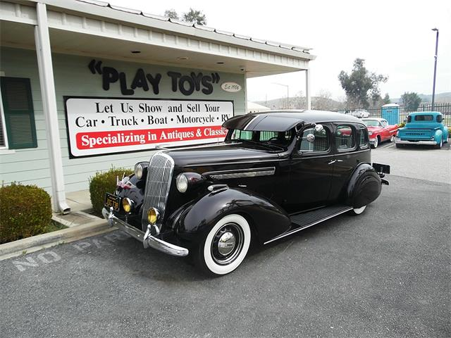 Picture of Classic 1936 Buick 40 Offered by  - PFTK
