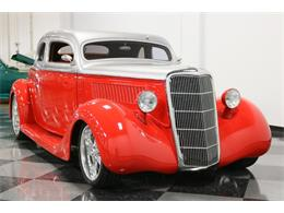 Picture of '35 5-Window Coupe - PFU4