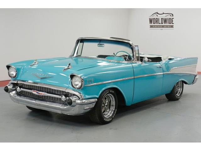 Picture of '57 Bel Air - $25,900.00 - PFU6