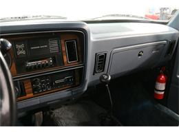 Picture of '89 Ramcharger - PFU7