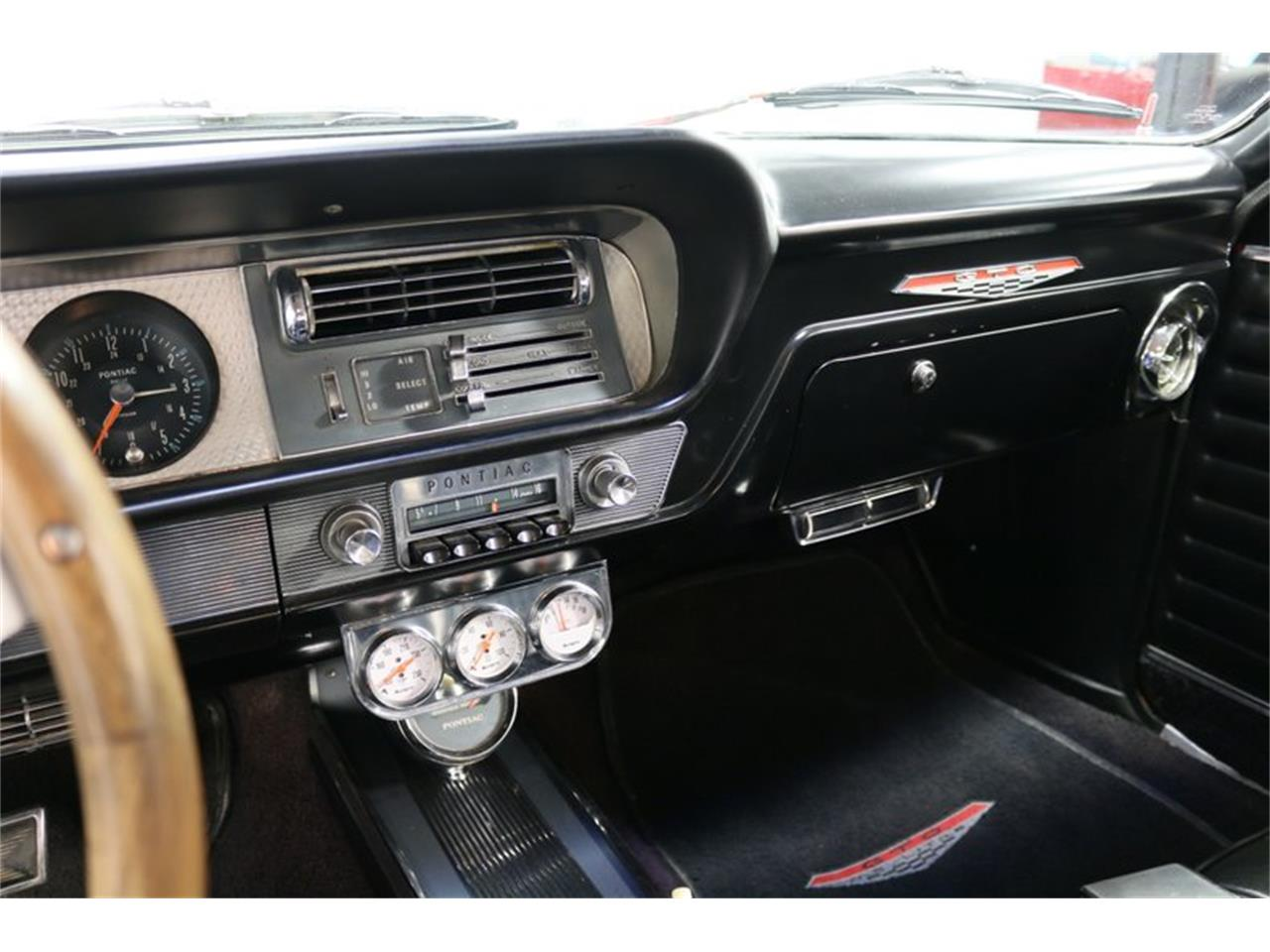 Large Picture of '64 GTO - PFU8