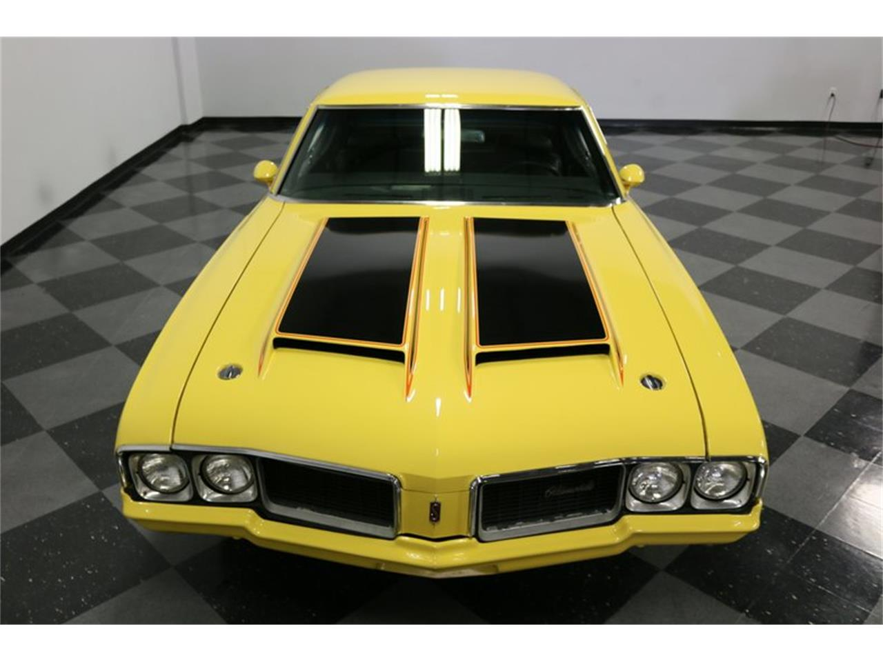 Large Picture of '70 Cutlass located in Texas Offered by Streetside Classics - Dallas / Fort Worth - PFUG
