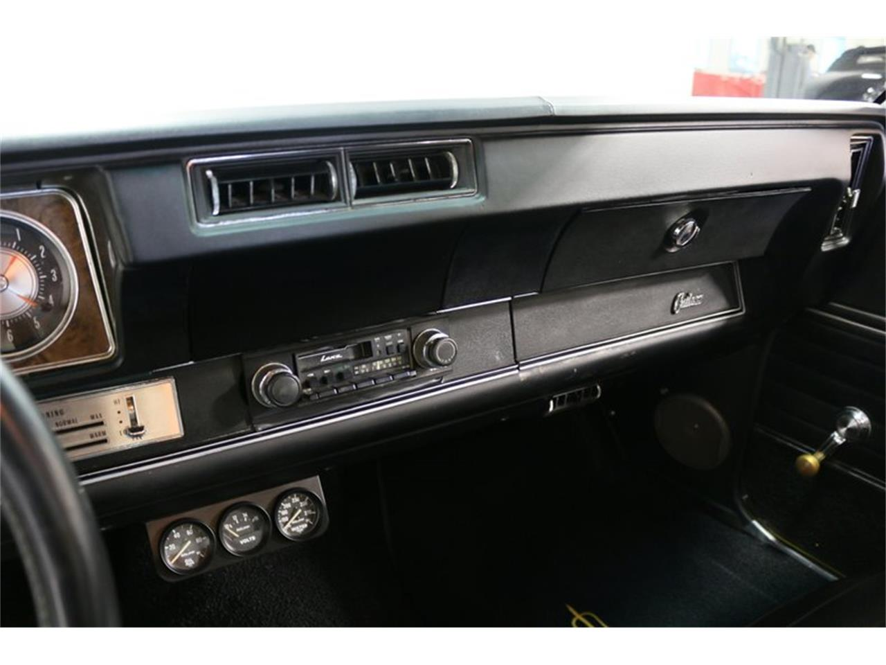 Large Picture of '70 Oldsmobile Cutlass - $34,995.00 Offered by Streetside Classics - Dallas / Fort Worth - PFUG