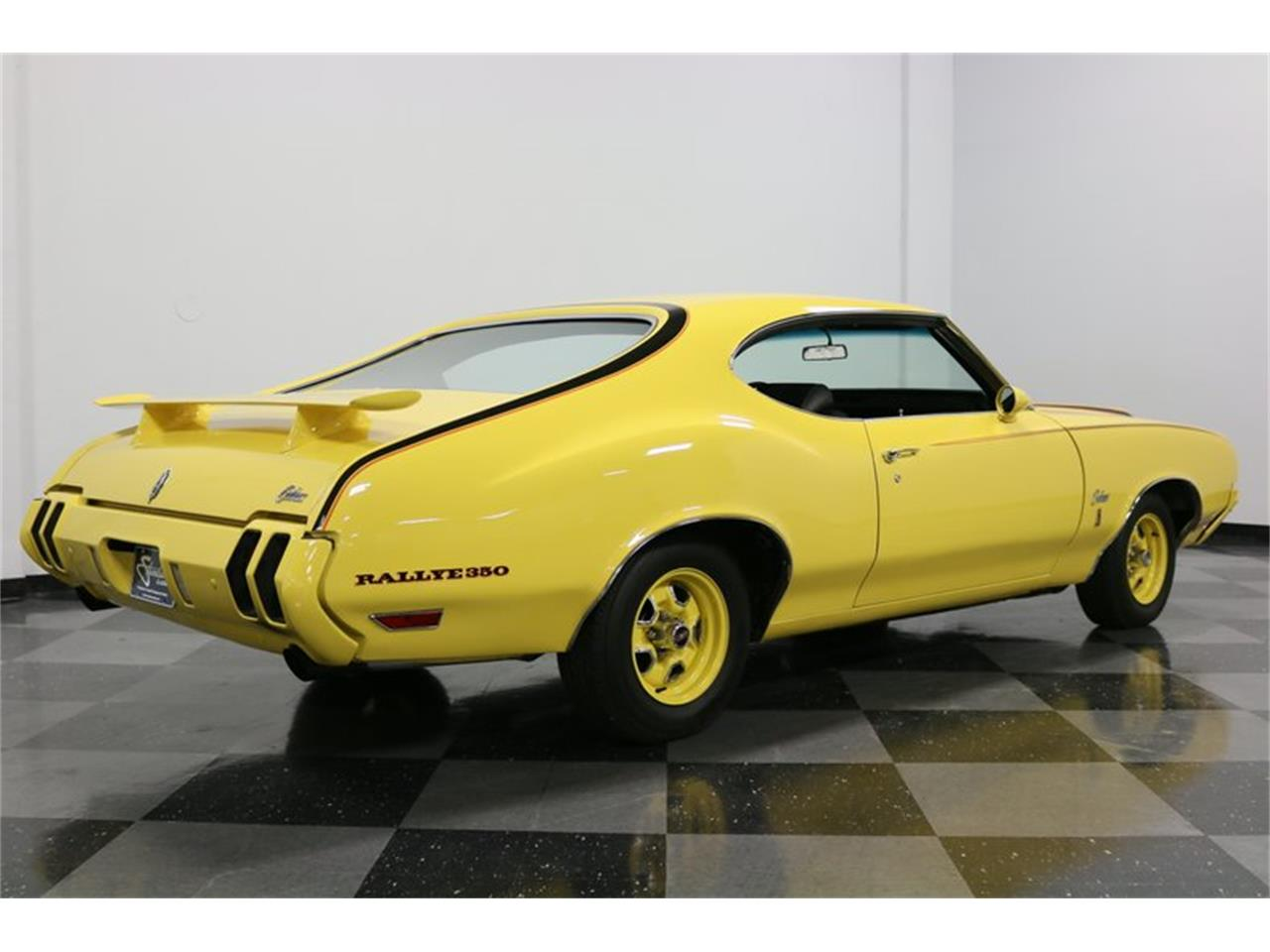 Large Picture of Classic '70 Cutlass - $34,995.00 Offered by Streetside Classics - Dallas / Fort Worth - PFUG