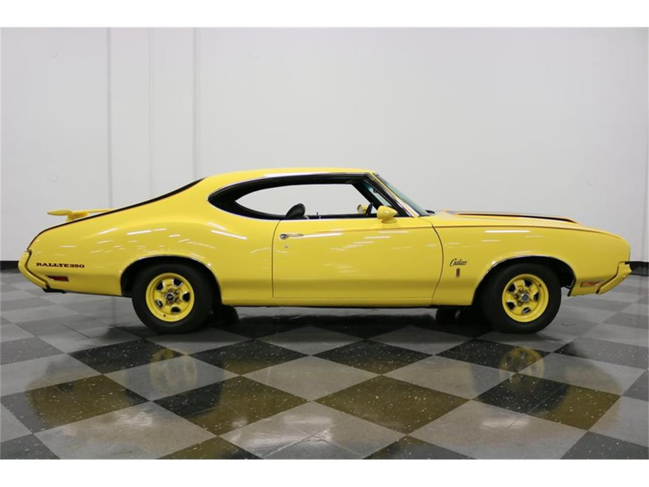 Large Picture of Classic 1970 Cutlass located in Texas - $34,995.00 - PFUG