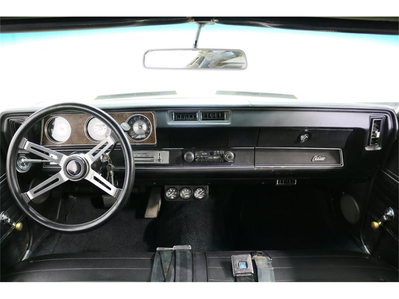 Large Picture of Classic '70 Cutlass located in Texas - $34,995.00 - PFUG