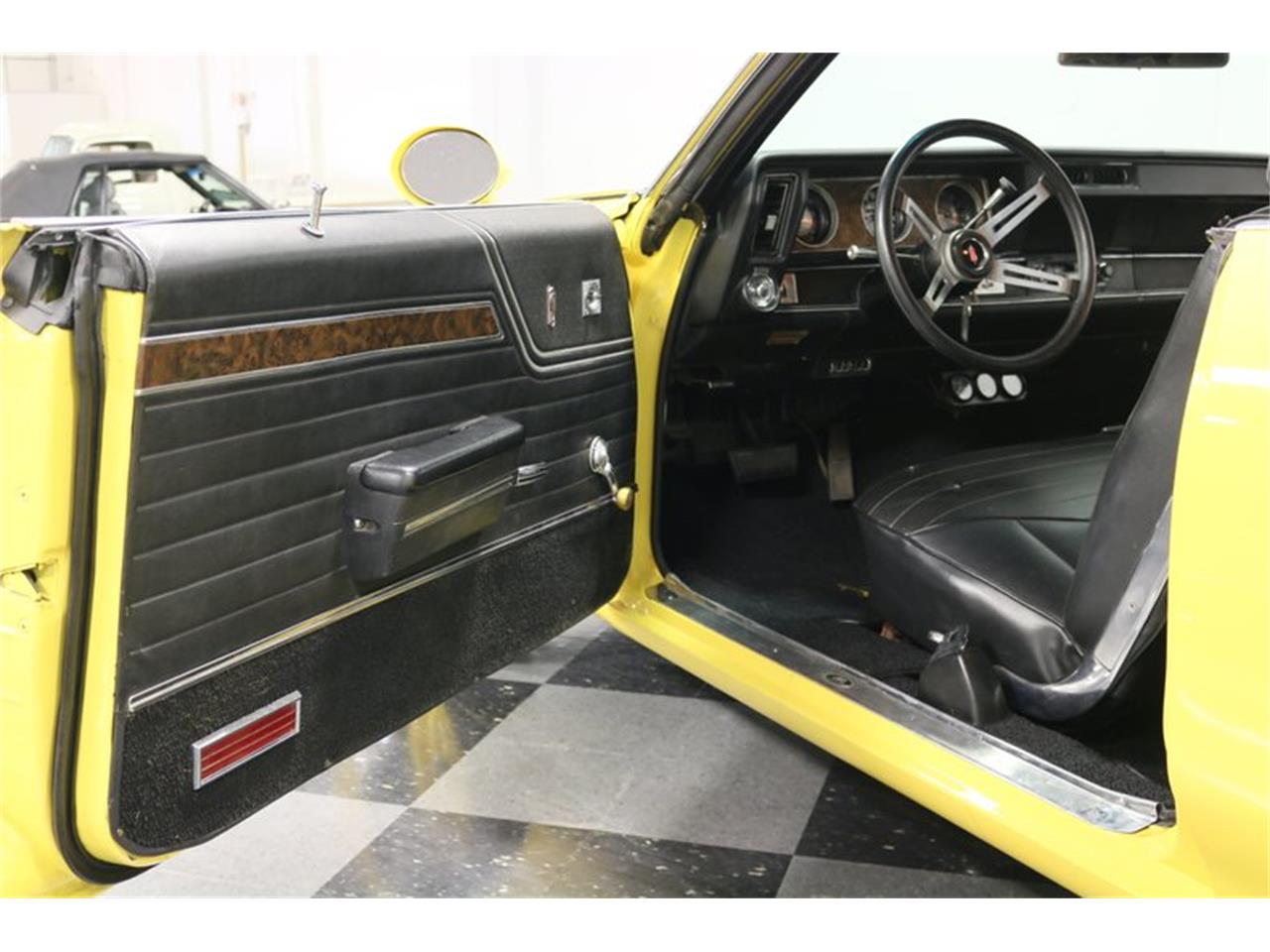 Large Picture of '70 Cutlass - $34,995.00 - PFUG