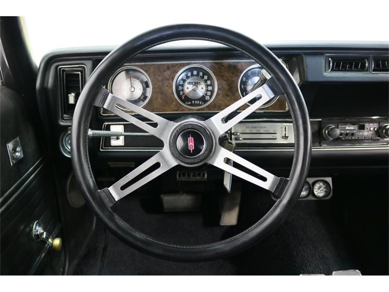 Large Picture of Classic 1970 Cutlass Offered by Streetside Classics - Dallas / Fort Worth - PFUG