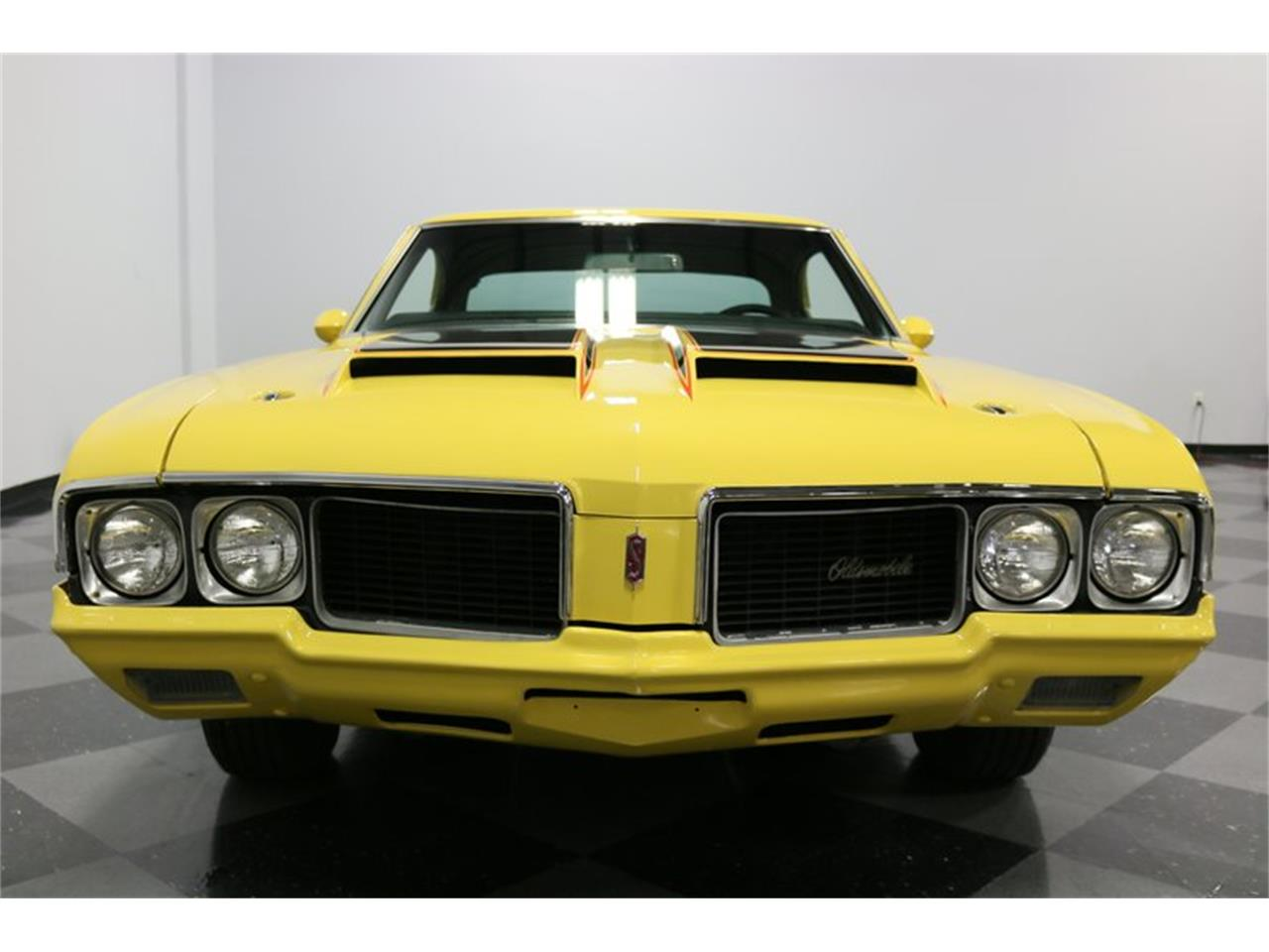 Large Picture of 1970 Cutlass located in Ft Worth Texas - $34,995.00 - PFUG
