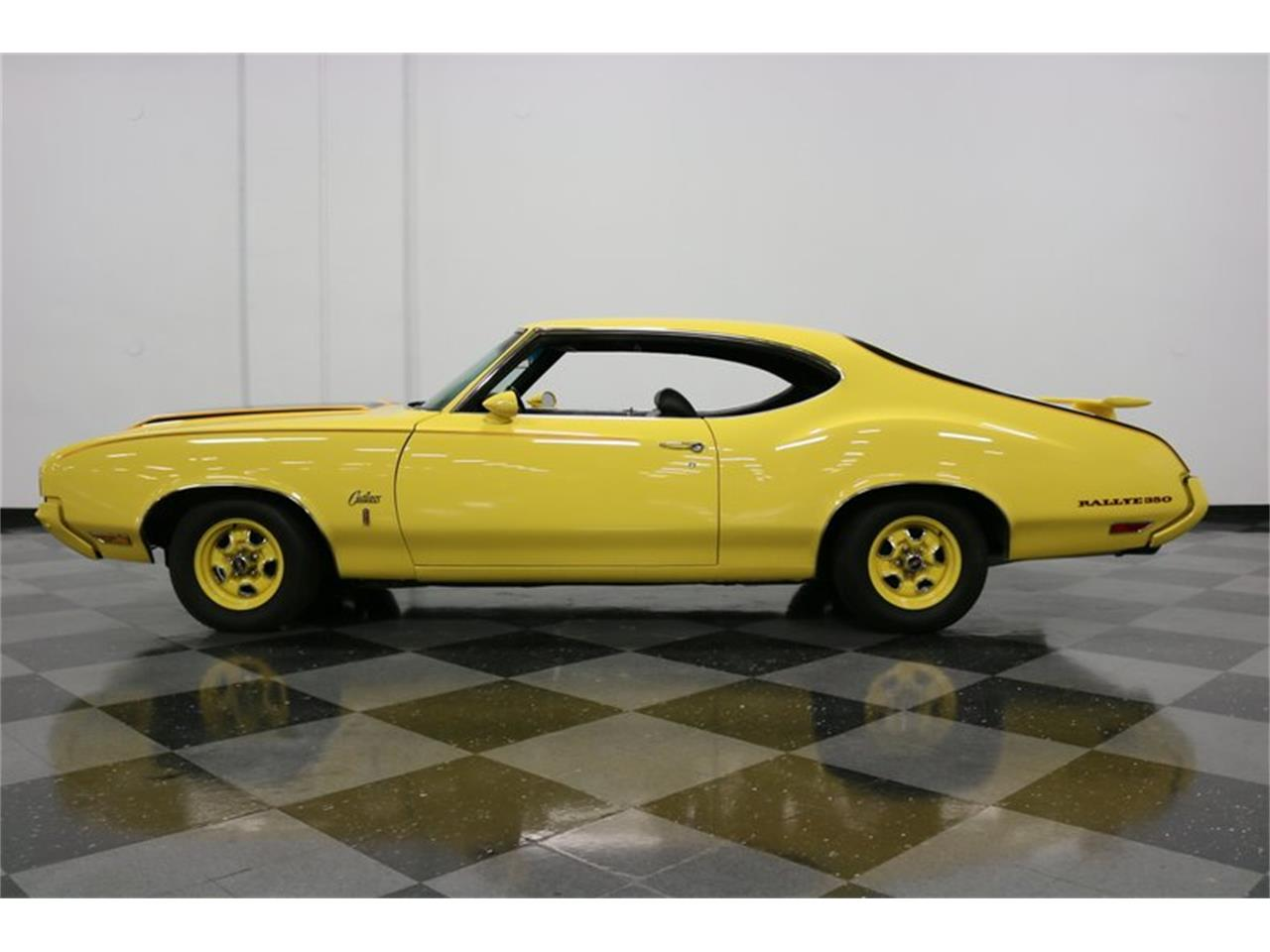 Large Picture of Classic 1970 Oldsmobile Cutlass Offered by Streetside Classics - Dallas / Fort Worth - PFUG
