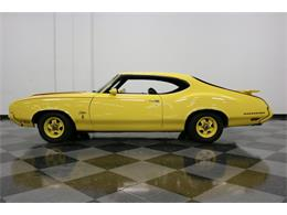 Picture of 1970 Oldsmobile Cutlass - $34,995.00 Offered by Streetside Classics - Dallas / Fort Worth - PFUG