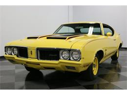 Picture of Classic 1970 Oldsmobile Cutlass located in Texas - PFUG