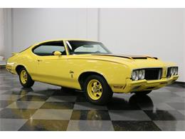 Picture of Classic 1970 Oldsmobile Cutlass - $34,995.00 Offered by Streetside Classics - Dallas / Fort Worth - PFUG