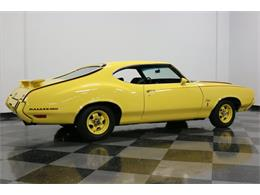 Picture of 1970 Cutlass - PFUG