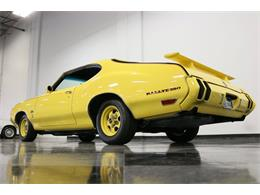Picture of '70 Oldsmobile Cutlass located in Texas - $34,995.00 Offered by Streetside Classics - Dallas / Fort Worth - PFUG