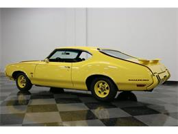 Picture of Classic '70 Oldsmobile Cutlass - $34,995.00 Offered by Streetside Classics - Dallas / Fort Worth - PFUG