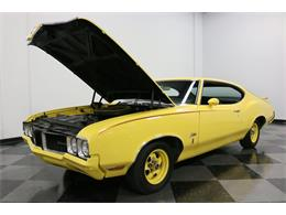 Picture of Classic '70 Oldsmobile Cutlass - PFUG