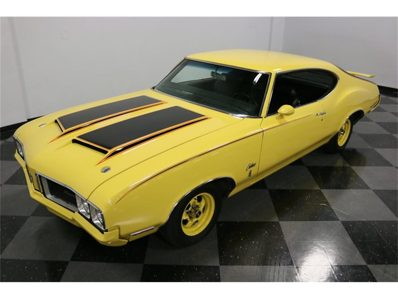Large Picture of Classic '70 Oldsmobile Cutlass located in Ft Worth Texas - $34,995.00 Offered by Streetside Classics - Dallas / Fort Worth - PFUG