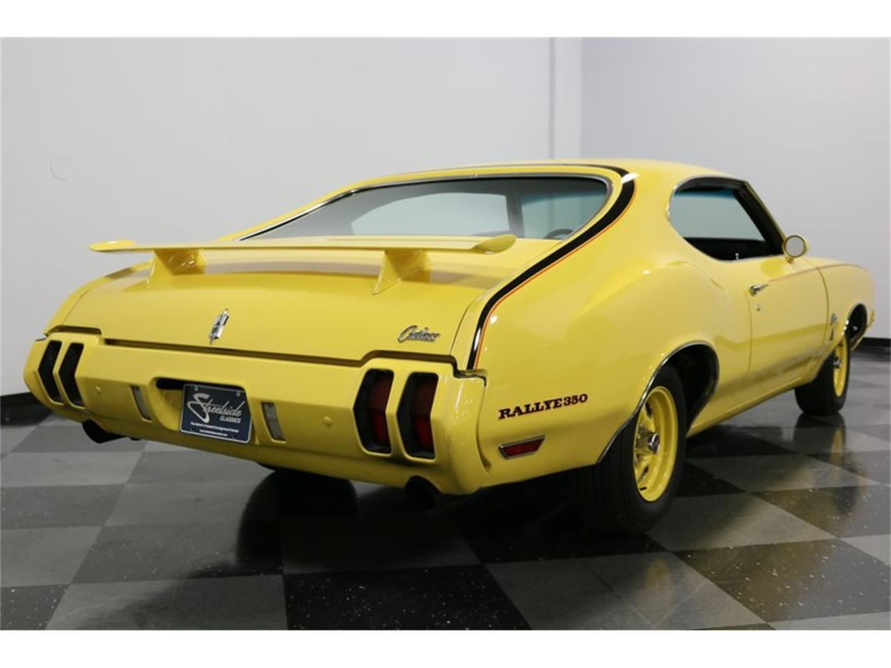 Large Picture of Classic '70 Cutlass - $34,995.00 - PFUG