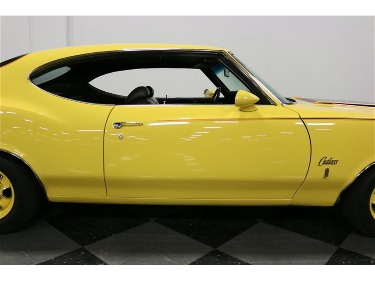 Large Picture of Classic '70 Oldsmobile Cutlass located in Texas - $34,995.00 - PFUG