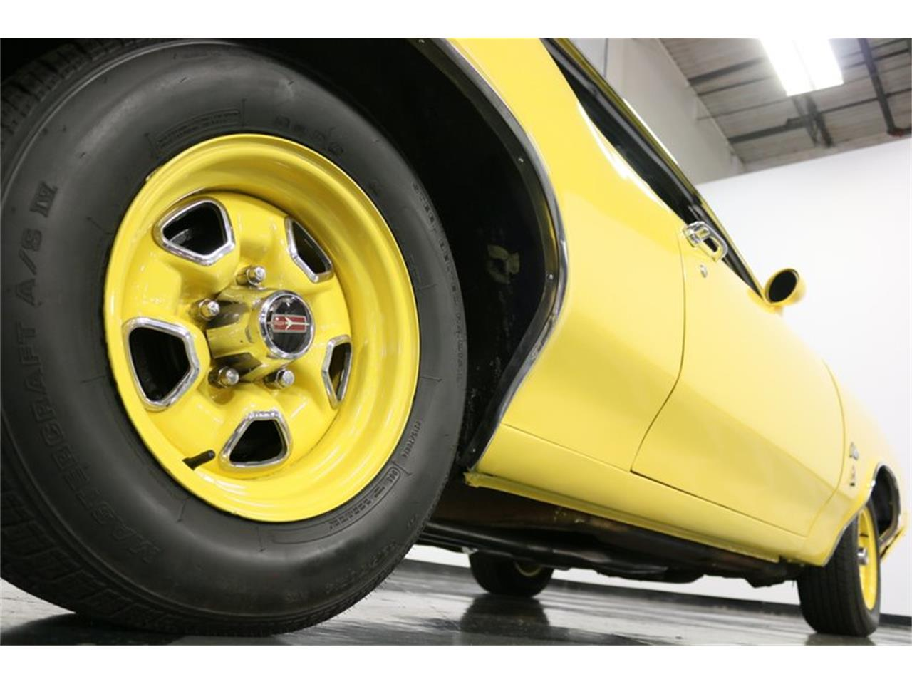Large Picture of 1970 Cutlass - $34,995.00 Offered by Streetside Classics - Dallas / Fort Worth - PFUG