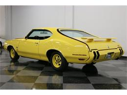 Picture of 1970 Oldsmobile Cutlass located in Texas Offered by Streetside Classics - Dallas / Fort Worth - PFUG