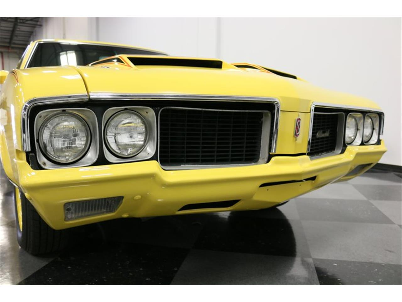 Large Picture of 1970 Cutlass Offered by Streetside Classics - Dallas / Fort Worth - PFUG