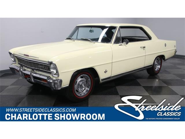 Picture of '66 Nova - $39,995.00 Offered by  - PFUM