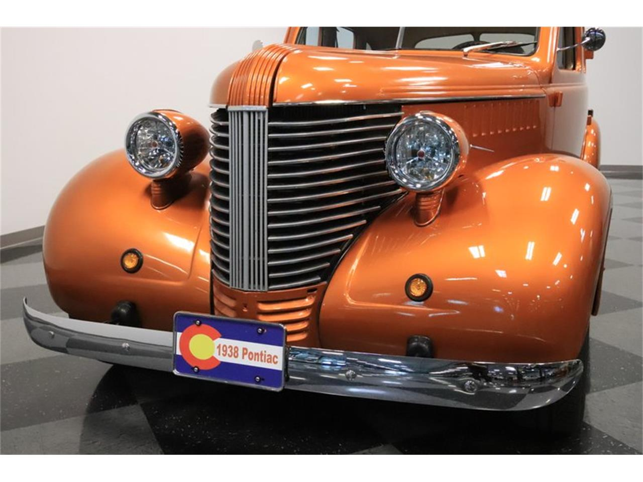 Large Picture of '38 Deluxe 6 - PFUP